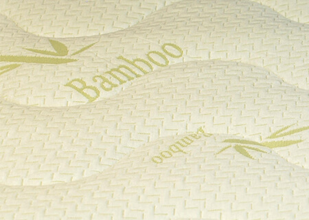 Bamboo Touch Mattress Pads