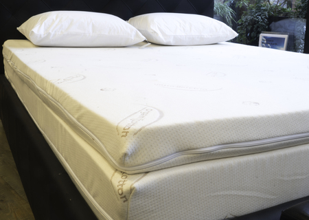 Arpico Latex Toppers & Mattresses