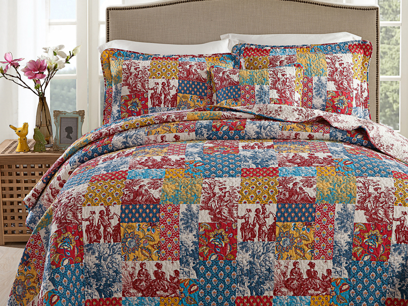 Dorothy Quilt <br>by Cotton On