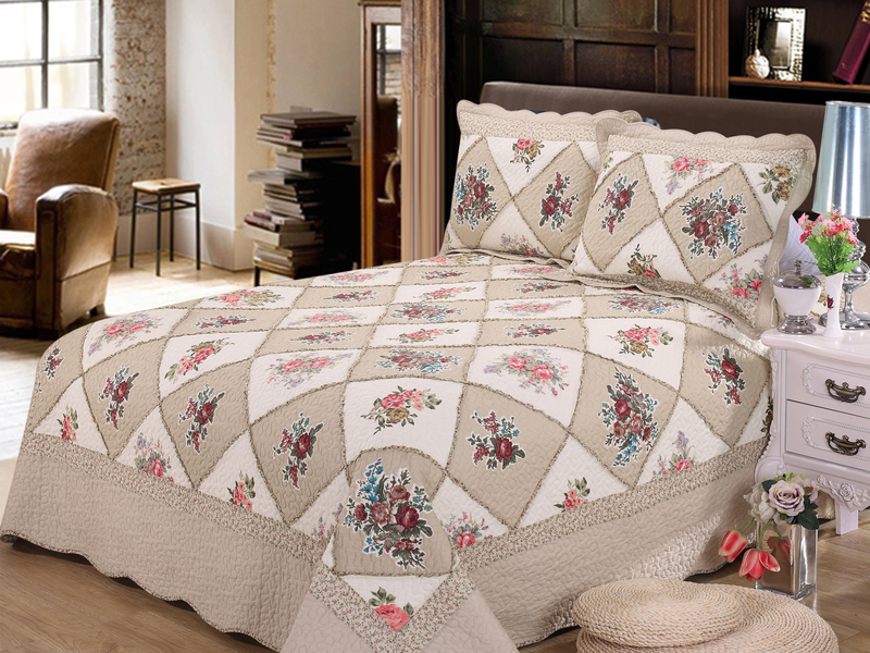 Ella Quilt <br>by Cotton On