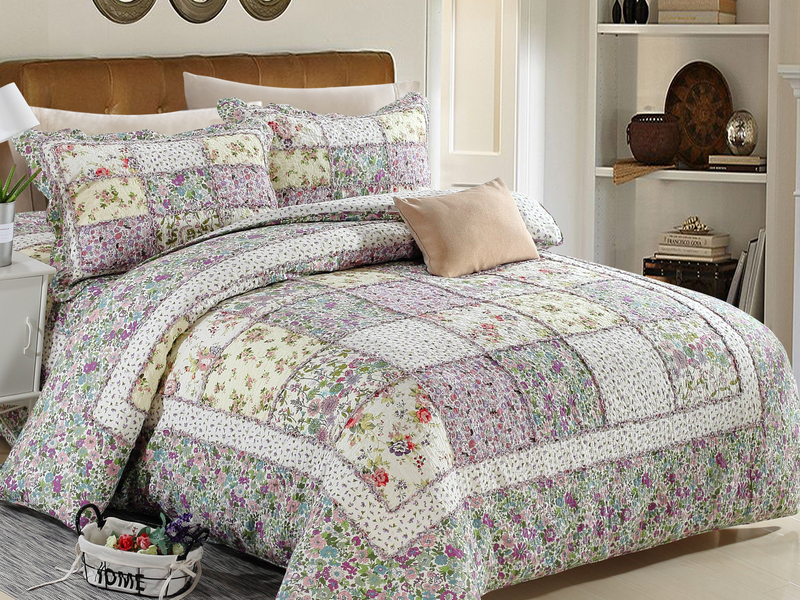 Avery Quilt <br>by Cotton On