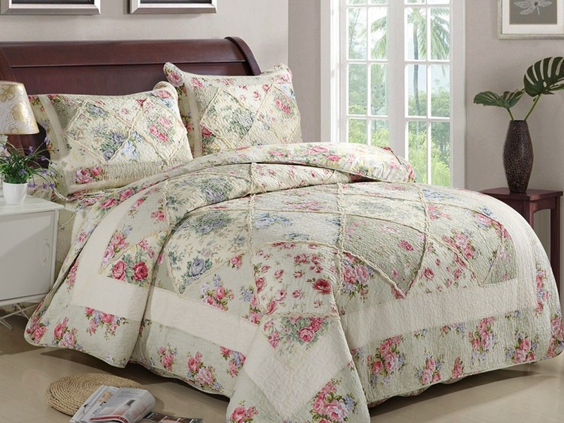 Brooklynn Quilt <br>by Cotton On
