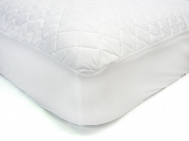 Sleep Basics <br>Mattress Pads