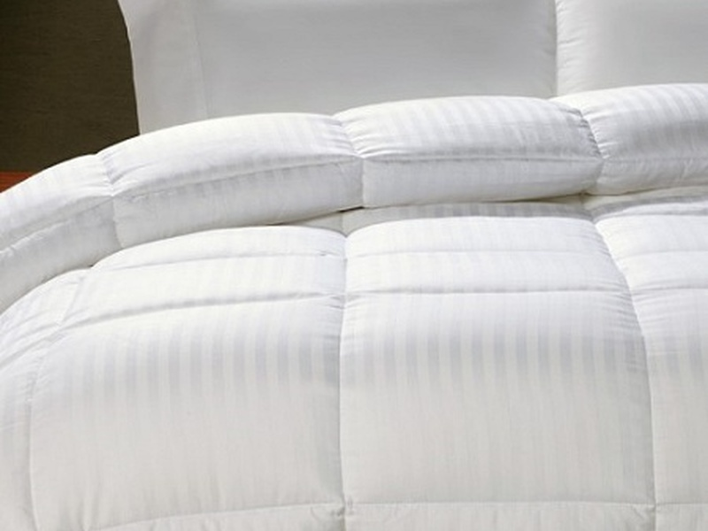 Cowichan Polyester Duvets by Kouchini