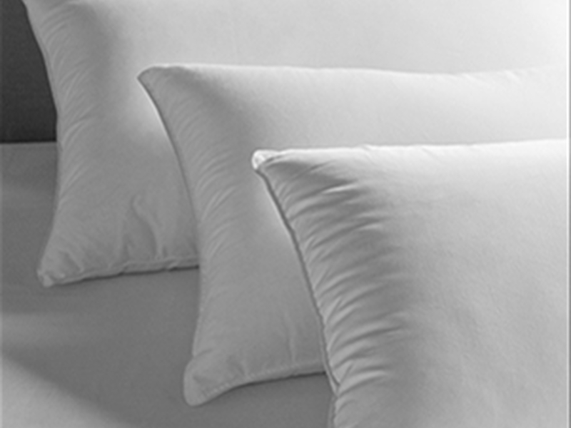 Banff Goose Down Pillow<br> by Revelle