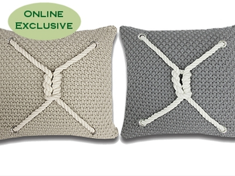 Ancon Cushions
