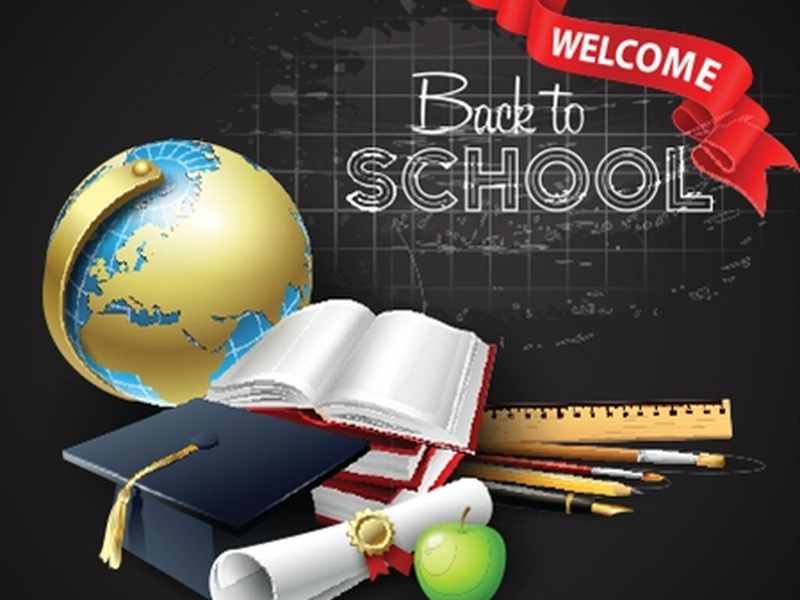 Grand <br>Back to School Package