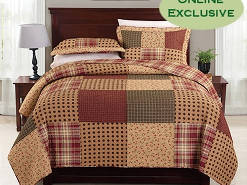 Veronica Quilt <br>by Cotton On