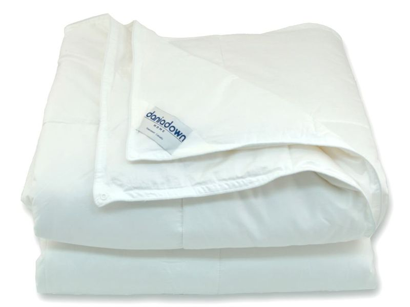 Snowbird 3 in 1 Wool Duvets by Daniadown