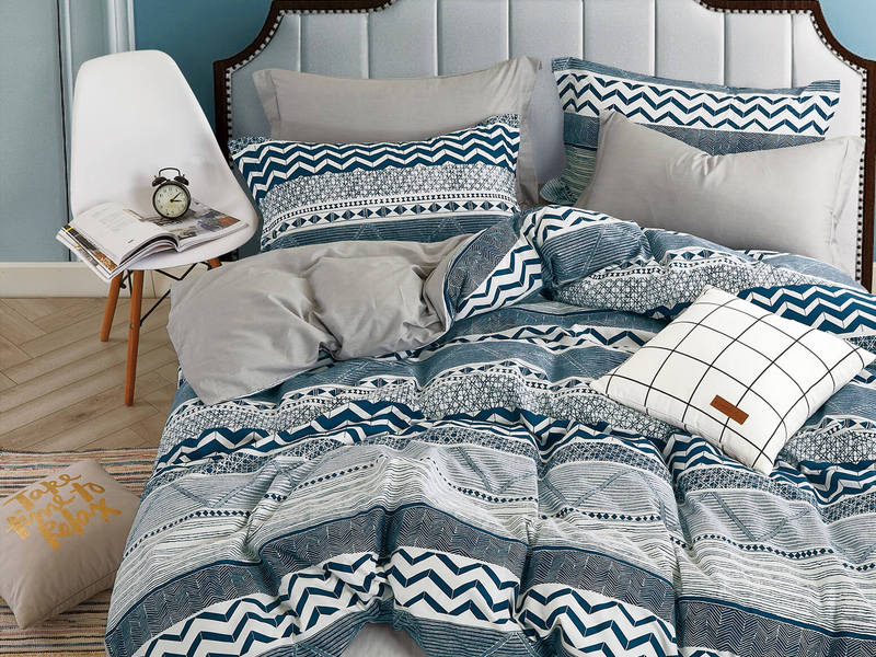 Alex Bedding by Contempo