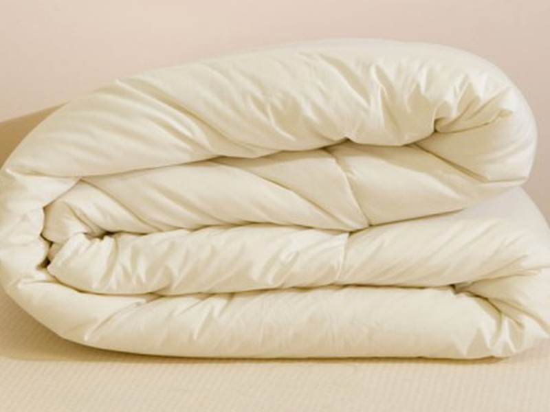 Washable Wool Duvets by SnugSleep