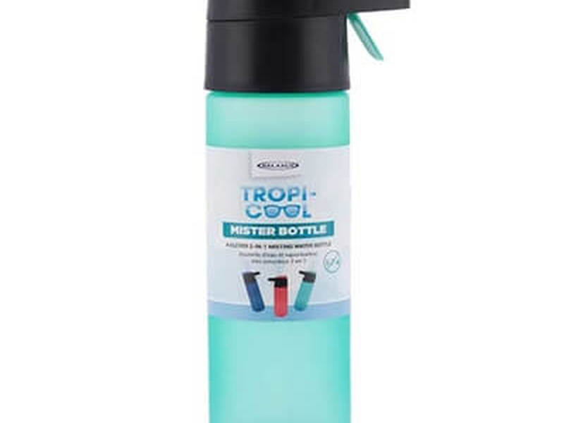 Tropi-Cool Mister Bottle