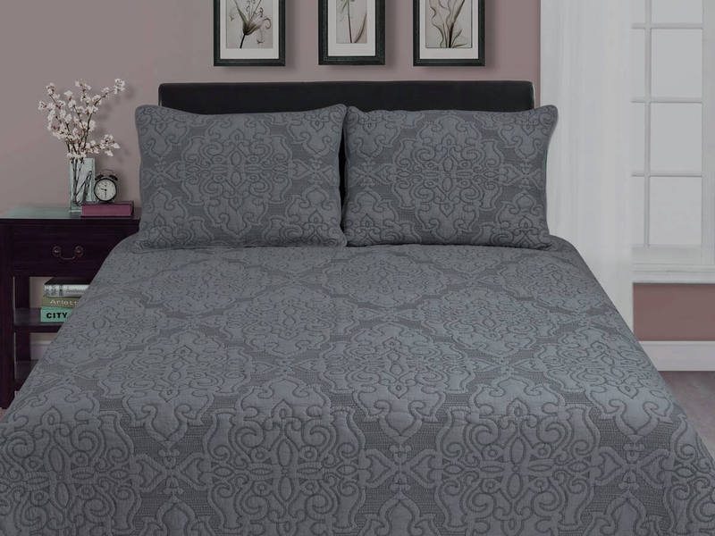 Terrace Quilt <br>by Peace Arch