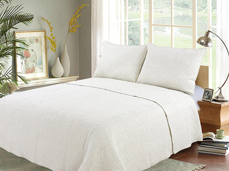 Buttermilk Quilt <br>by Peace Arch