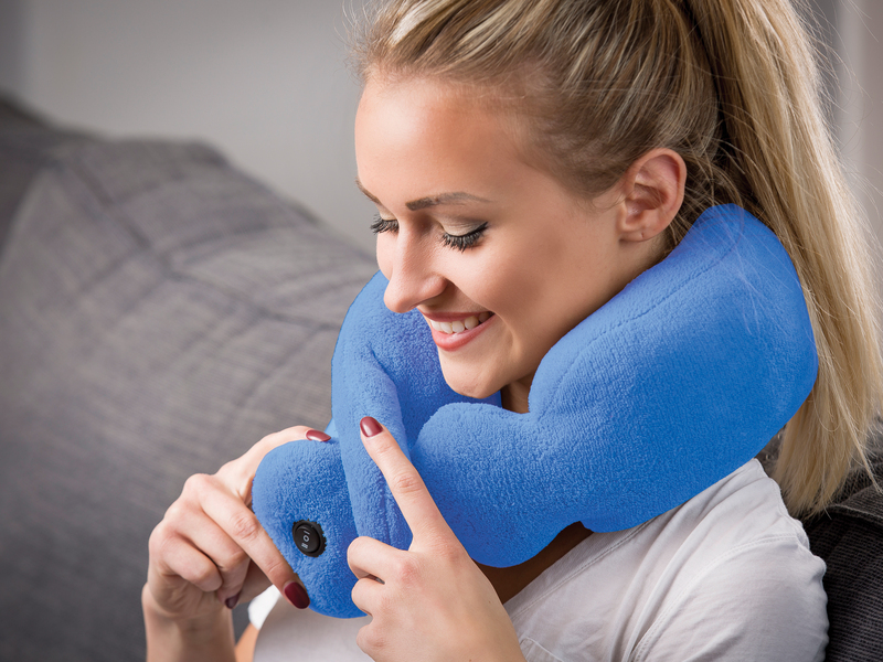 Cozy Neck Massager