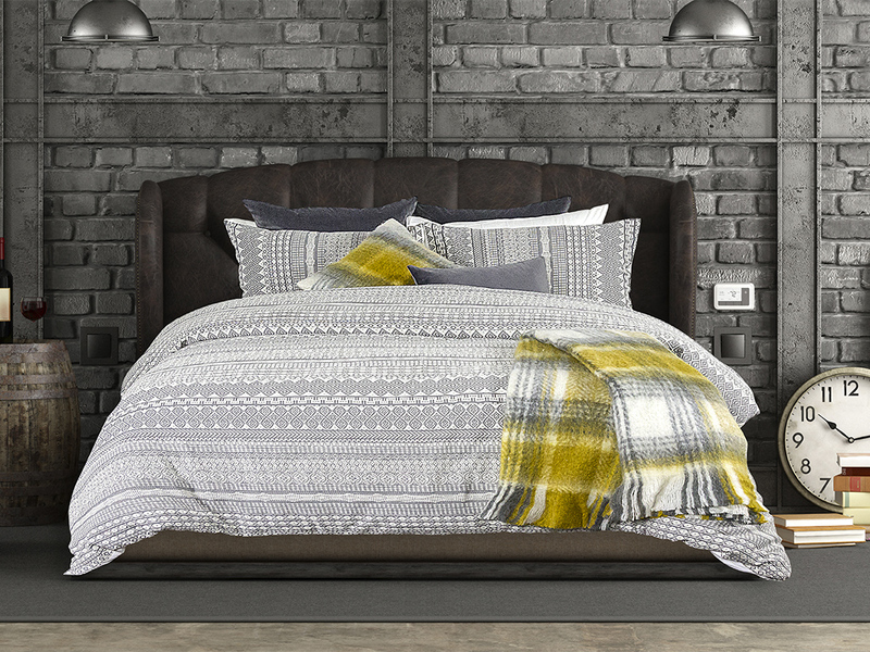 Abraxax Bedding <br>by Alamode