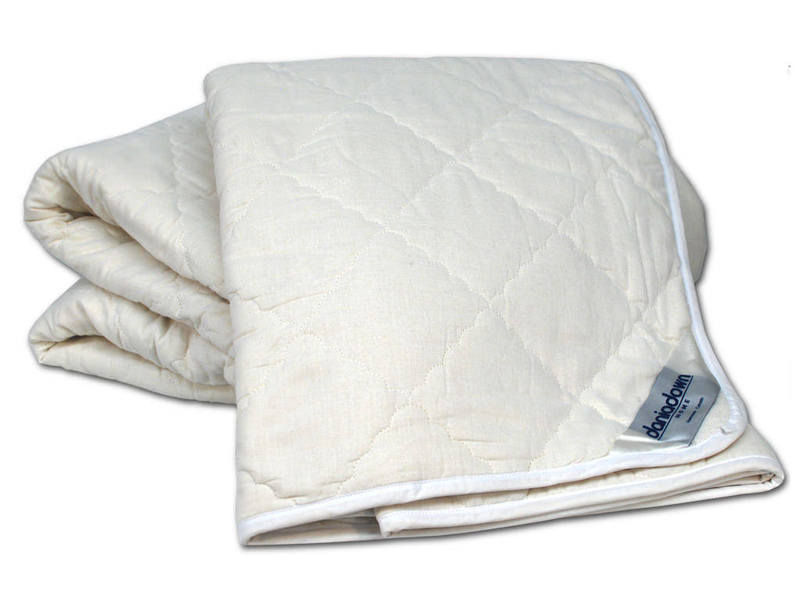 Cotton Air Duvets <br>by Daniadown