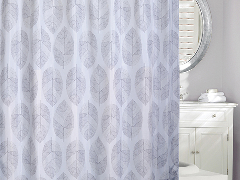 A La Mode <br>Shower Curtain