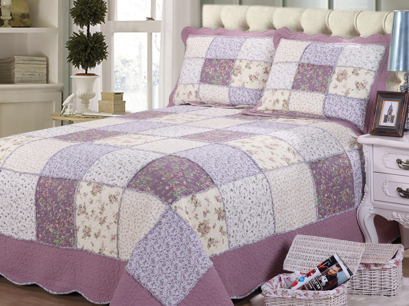 Alice Quilt <br>by Cotton On