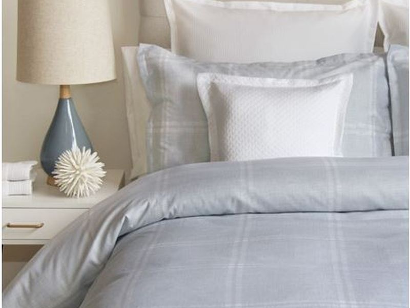 Anja Blue Bedding <br>by Cuddle Down