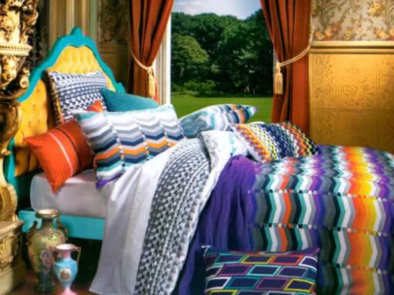 Ascent Bedding <br>by Kas