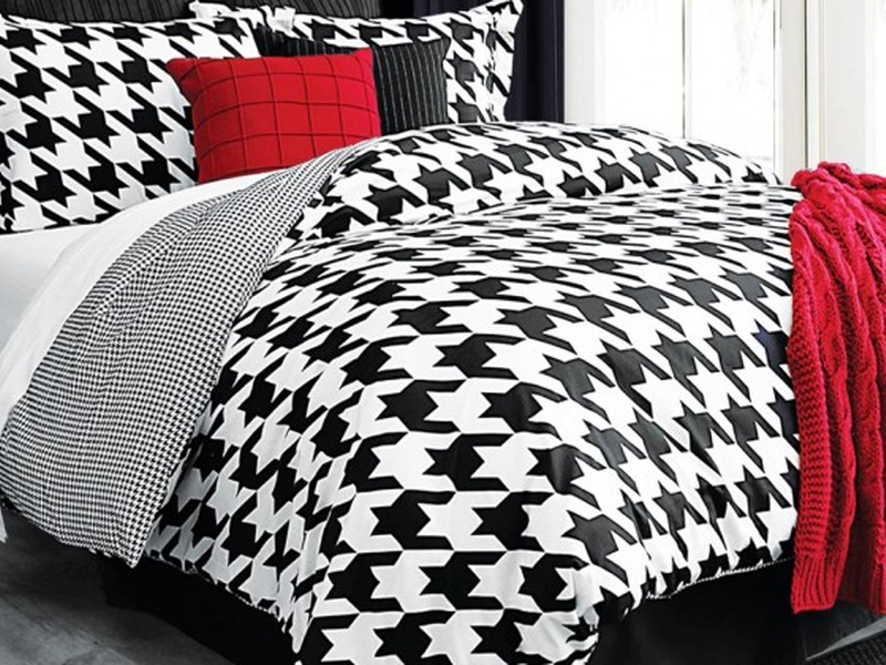 Ashton Bedding <br>by Alamode