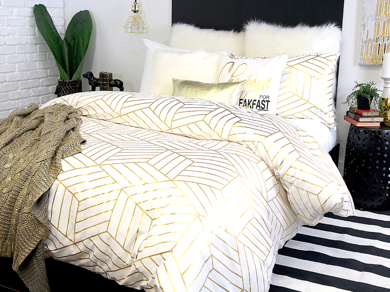 Aurelian Bedding <br>by Alamode