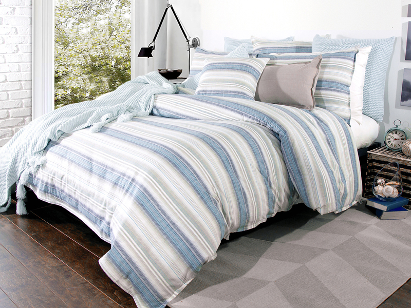 Austin Bedding <br>by Alamode