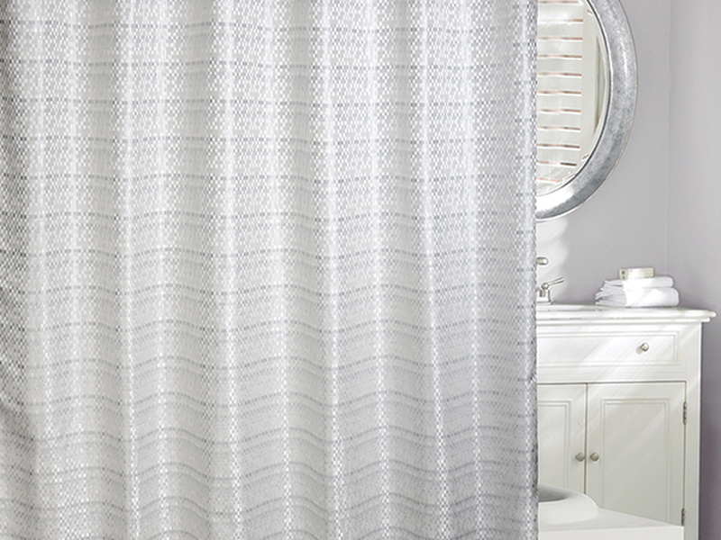 Avenue Road <br>Shower Curtain