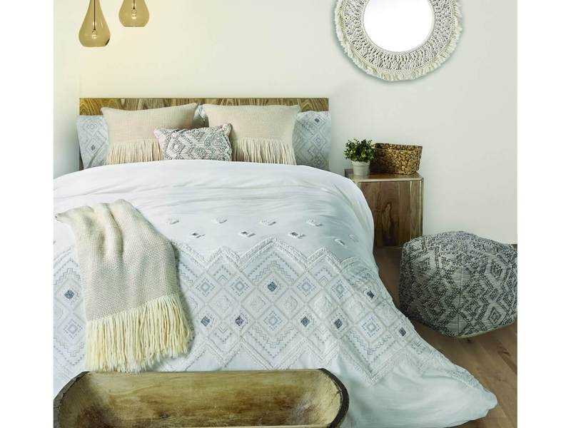 Aztek Bedding by Brunelli