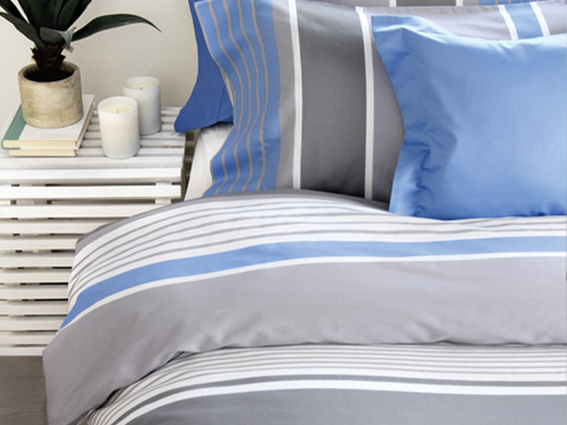 Azur Bedding <br>by Cuddle Down