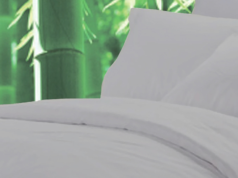 Home Luxury Bamboo/Cotton Sheets by Highland Feather