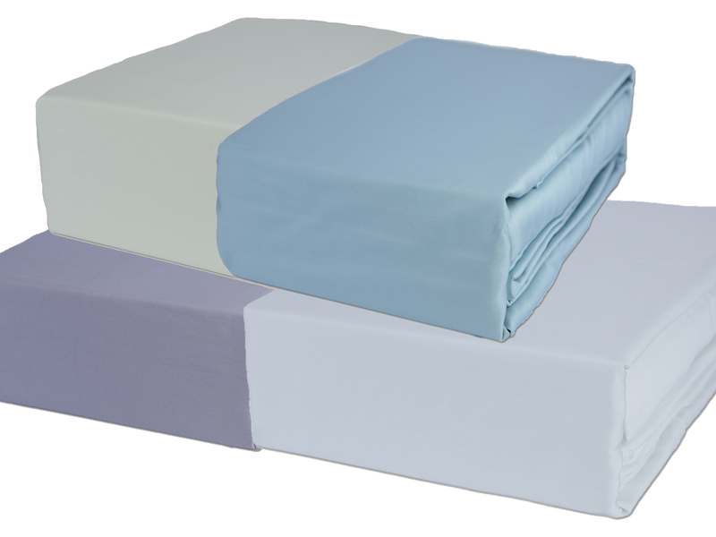 Bamboo Sheets <br>by Highland Feather