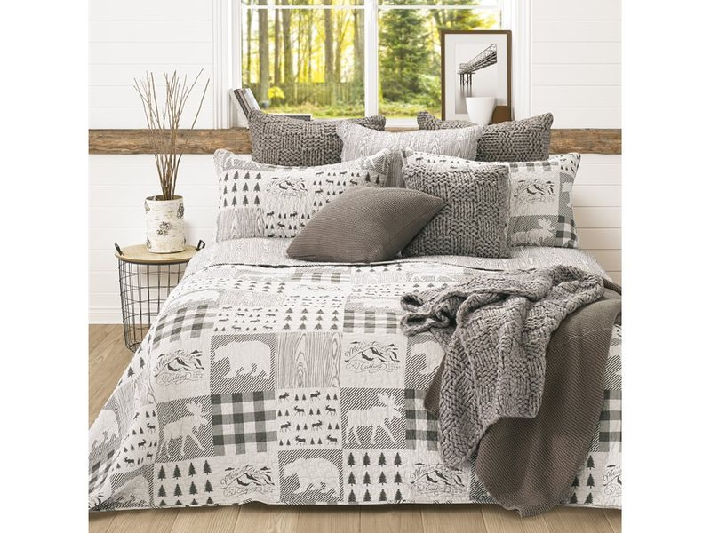 Boreal Bedding <br>by Brunelli