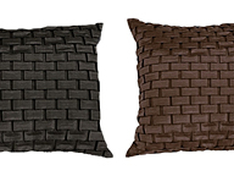Bricks Cushions