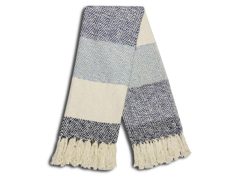 Bryton Hand Loomed Accessories