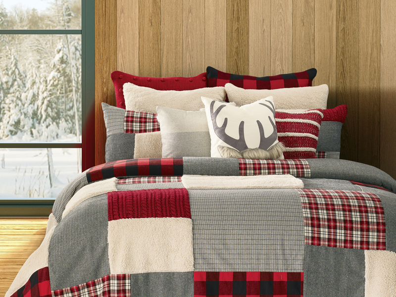 Buck Quilt<br> by Brunelli