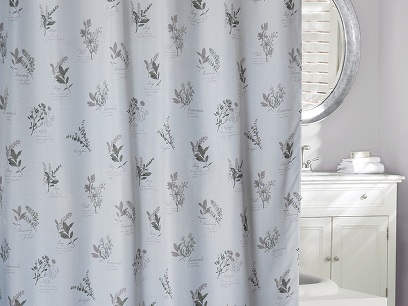 Camomile <br>Shower Curtain
