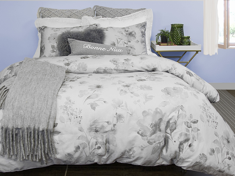 Caresse Bedding <br>by Alamode