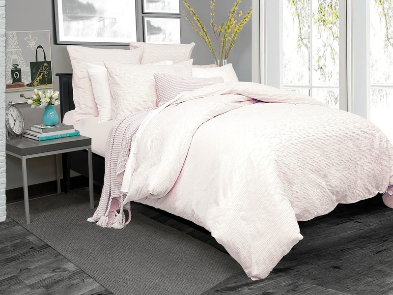 Carlyle Bedding <br>by Alamode
