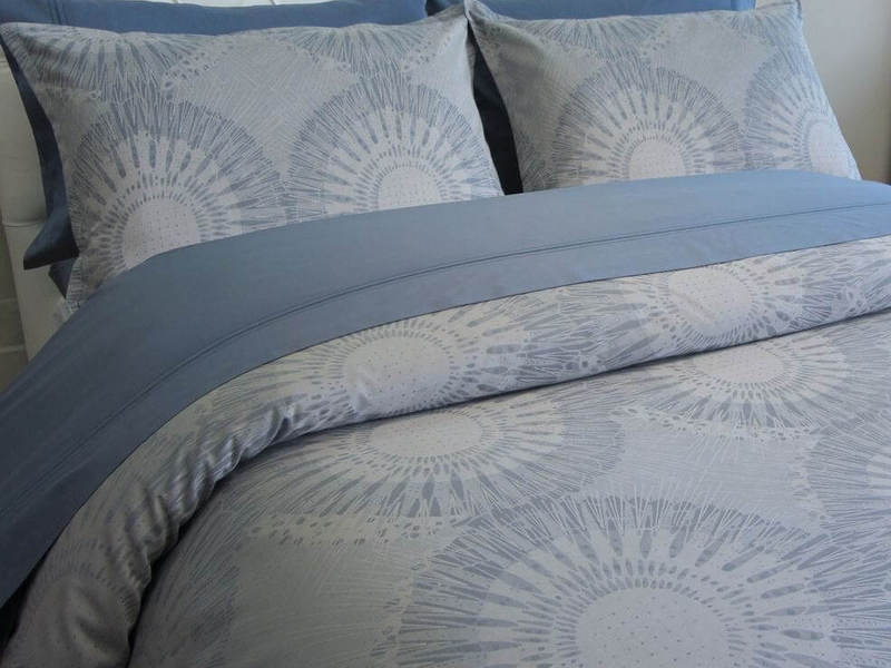 Chester Medallion Bedding by Glen Peloso