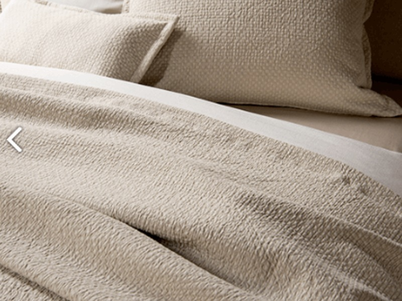 Chex Bedding by Revelle