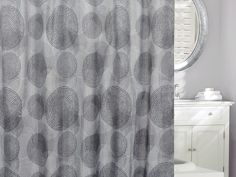 Circon Shower Curtain