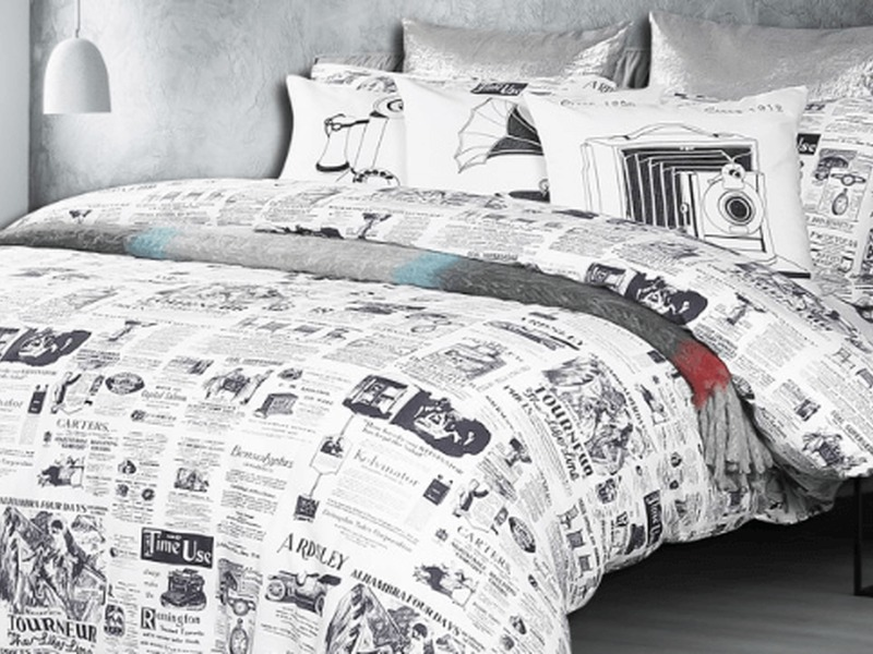 Classified Bedding <br>by Alamode