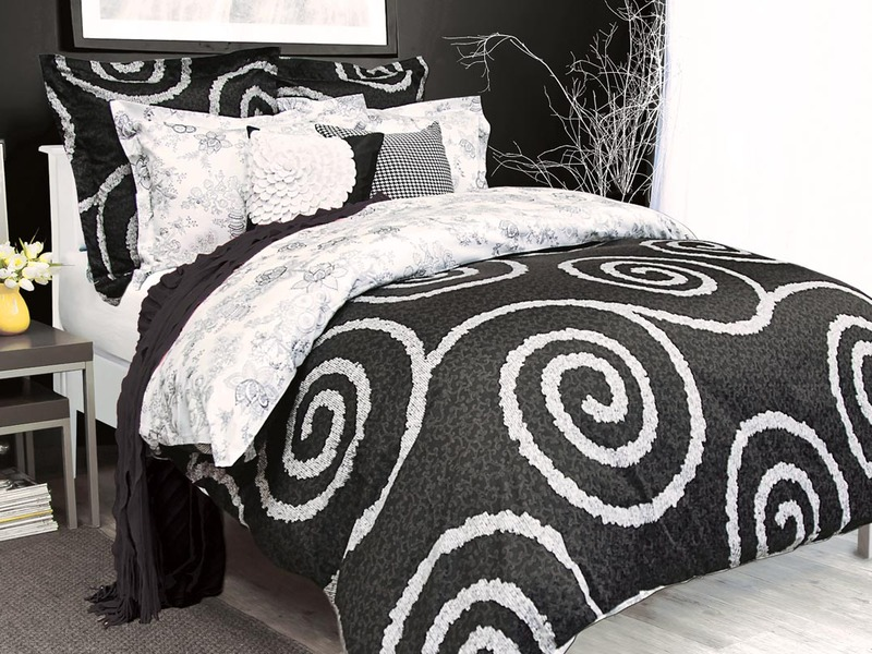 Cocoon Bedding <br>by Alamode
