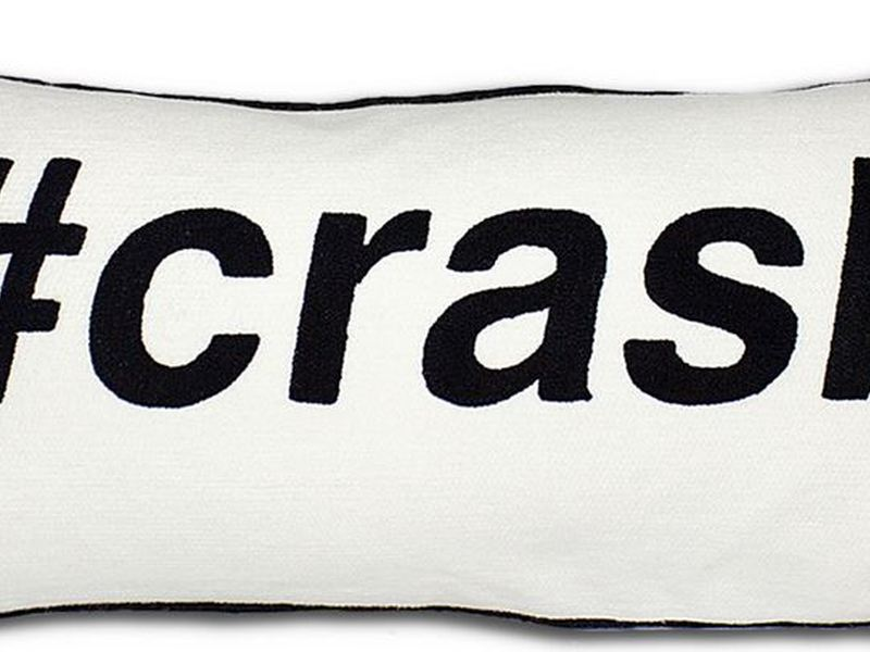 #Crash Cushion