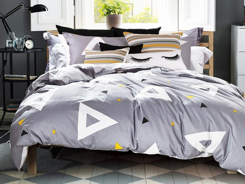 Dalston Bedding <br>by Alamode
