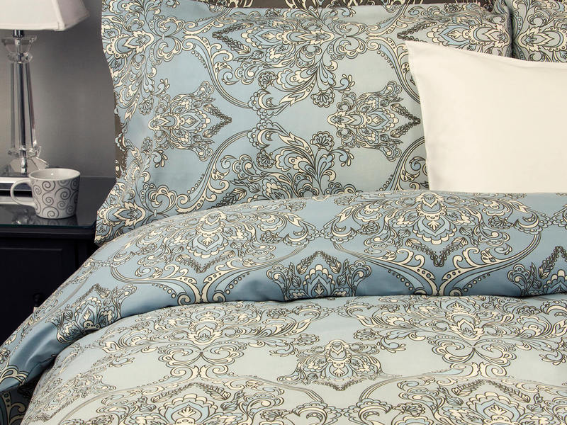 Damask Bedding <br>by Cuddle Down