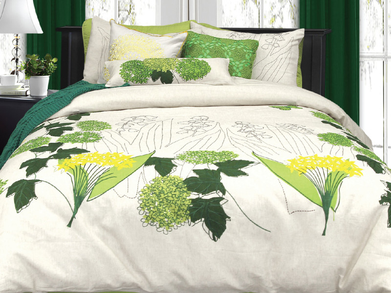 Eden Bedding <br>by Alamode