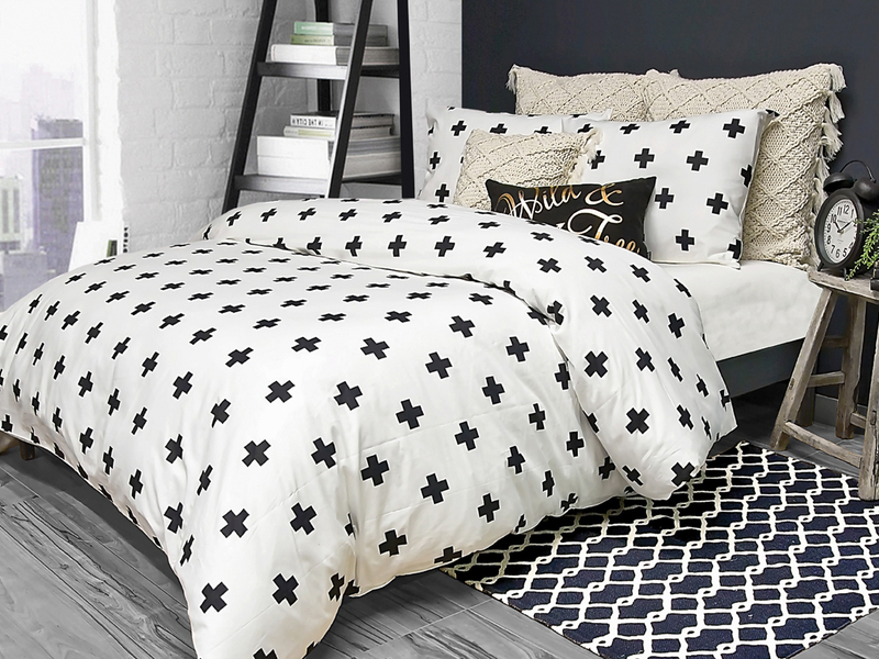 Ellery Bedding <br>by Alamode